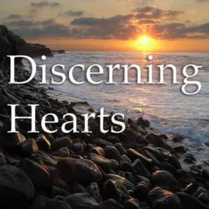 Discerning Hearts App Icon