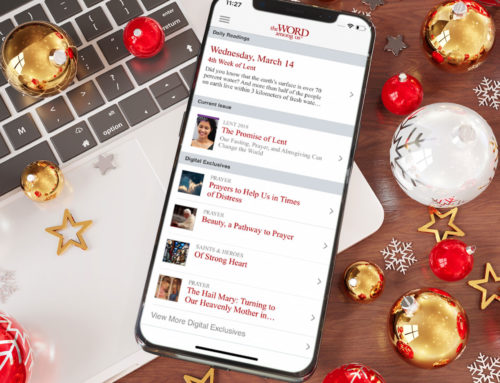10 Apps and Resources for Advent and Christmas 2018