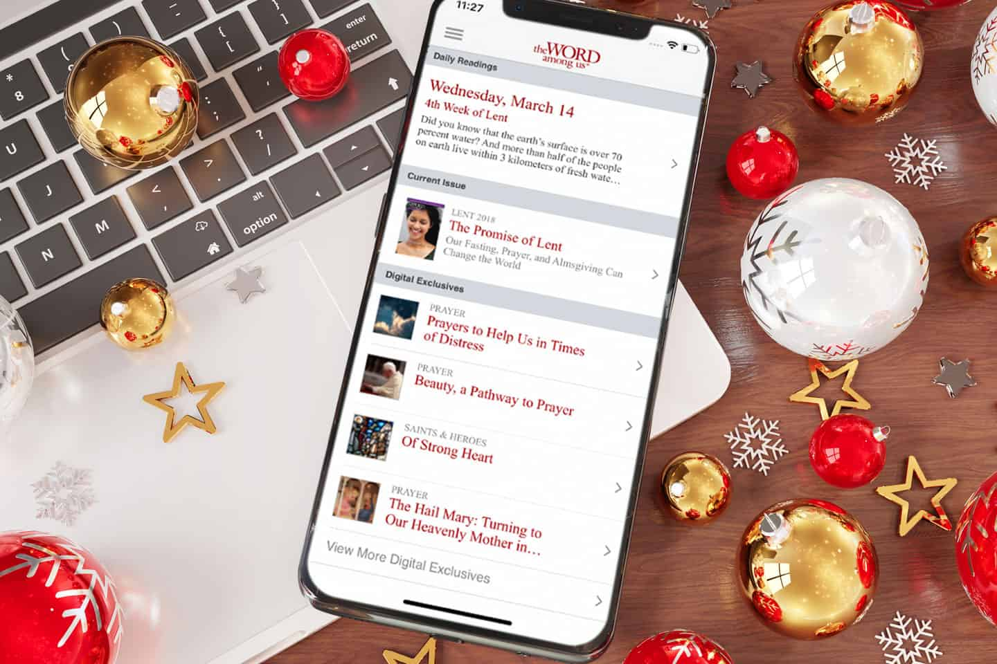 10 Apps and Resources for Advent and Christmas 2018 - CatholicApps.com