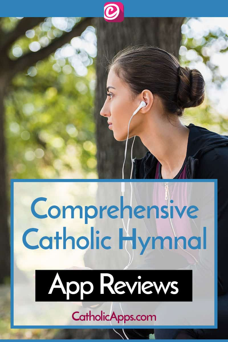 Comprehensive Catholic Hymnal