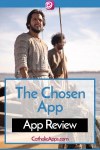 Watch The Chosen on virtually any device.